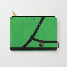 Zelda Suit Carry-All Pouch