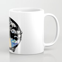 Pirate Nereid - Color Coffee Mug
