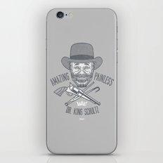 Amazing - Painless iPhone & iPod Skin