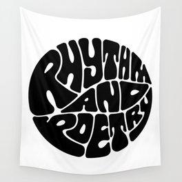 Rap Wall Tapestry