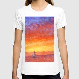 Sailors Delight T-shirt