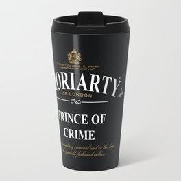 Prince of Crime Travel Mug