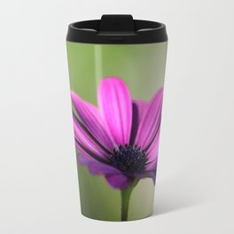 Pretty in Purple Travel Mug