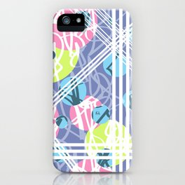 Candy 24/11/17 iPhone Case
