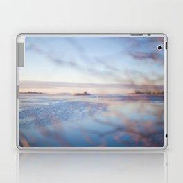 The Sea. Laptop & iPad Skin