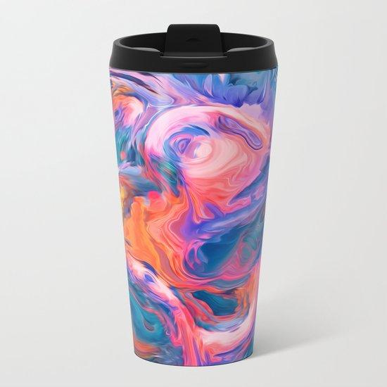 Gafip Metal Travel Mug