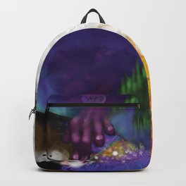 Down in the Valley Backpack