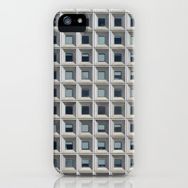 New York Facade iPhone Case