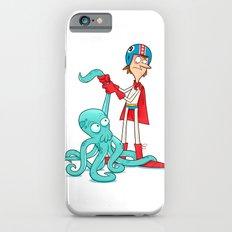 Octo-Wrestlin'! iPhone 6s Slim Case