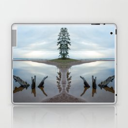 Rooted Driftwood 2 Laptop & iPad Skin
