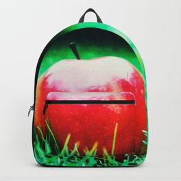 The Big Apple Backpack