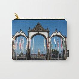 Ponta Delgada Carry-All Pouch