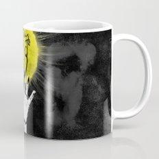 Vacancy Mug