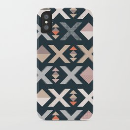 Ex marks the spot iPhone Case