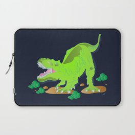Dino - Bright Laptop Sleeve