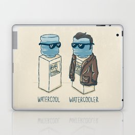 Watercool Laptop & iPad Skin