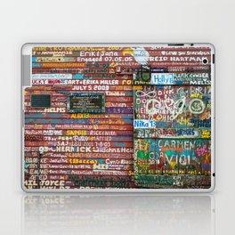 Anderson's Dock Laptop & iPad Skin