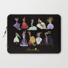 Thumbelina Dresses! Laptop Sleeve