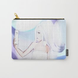 Selfie Carry-All Pouch