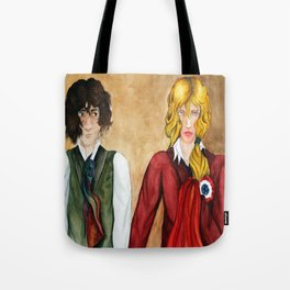 Les Misérables  Tote Bag