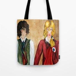 Les Misérables  Tote Bag