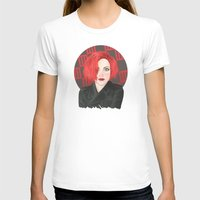 hayley williams T-shirts featuring HW #14/2 by attkcherry
