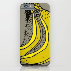 daily foods: bananas iPhone 6s Slim Case