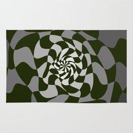 Optical Art Rug