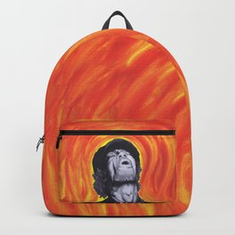 Wash Your Troubles Away Backpack
