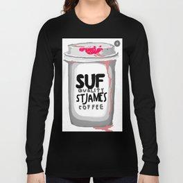 finest quality stjames Long Sleeve T-shirt