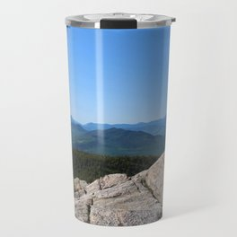 Mount Chocorua Travel Mug