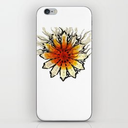 There was once Daffodil iPhone Skin