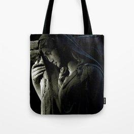 Late light Tote Bag