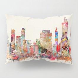 tulsa oklahoma Pillow Sham