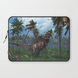 Tyrannosaurus 3 Laptop Sleeve