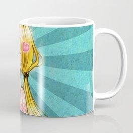 NEKO CHAN - CAT GIRL Coffee Mug