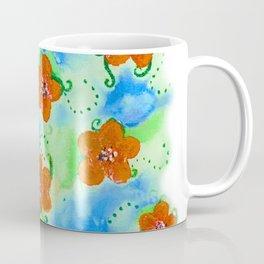 Flowers_103 Coffee Mug