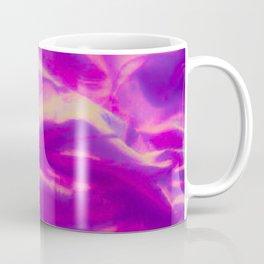 Magenta Movement Coffee Mug