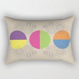 Reverse Rectangular Pillow