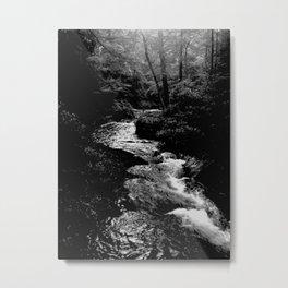 Willem Dafoe Metal Print