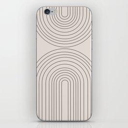 Arch Art iPhone Skin