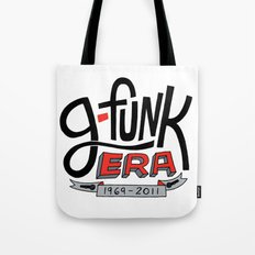 G-Funk Era Tote Bag