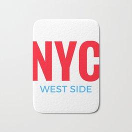 NYC West Side Bath Mat