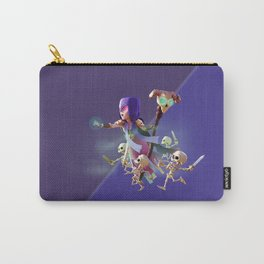 witch art  Carry-All Pouch