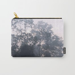 The mysteries of the morning mist Carry-All Pouch