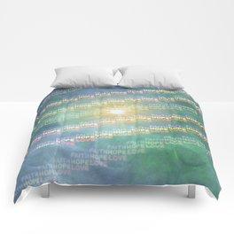 FHL20171031 Comforters