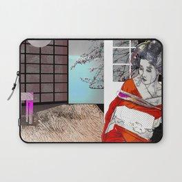 shibari 1 Laptop Sleeve