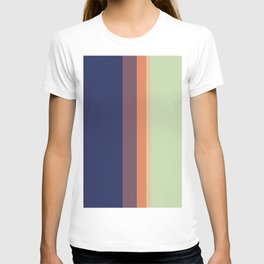 Misty Morning - Favourite Palettes Series T-shirt