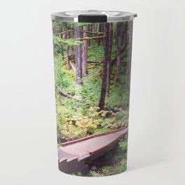 Alyeska Resort, Alaska Travel Mug