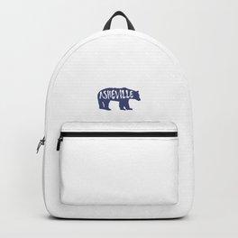Asheville Bear Backpack